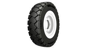 Foto de Galaxy expande su gama de neumáticos ROTR con nuevos tamaños para dumpers y carretillas