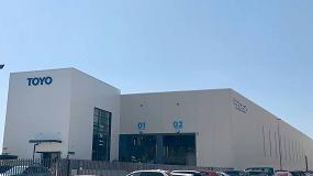 Foto de Raorsa se viste de gala para inaugurar sus nuevas instalaciones con clientes y amigos