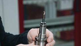 Foto de Harting alcanza ahorros del 60% con herramientas de MMC Hitachi Tools