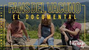 Foto de Provacuno estrena la serie documental Fans del Vacuno