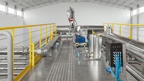 Foto de Seguridad en plantas de esterilización por óxido de etileno