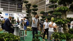 Foto de Iberflora, Ecofira y Efiaqua certifican el éxito de la macroconvocatoria 'verde' con más internacionalidad y visitante de calidad