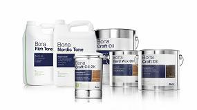 Foto de Bona Oil System: una solución natural como alternativa a los barnices para suelos de madera
