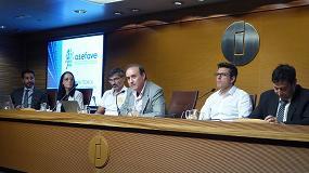 Foto de Asefave organiza, con la colaboración de Veteco, una jornada sobre el aseguramiento de fachadas y sus prestaciones