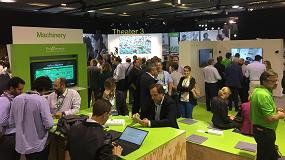 Foto de Schneider Electric Innovation Summit World Tour