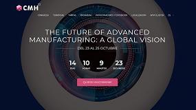 Foto de El futuro de la fabricación avanzada y digital tiene una cita en Donostia a finales de octubre