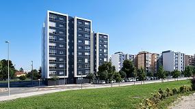 Foto de Rehabilitación energética del barrio de La Txantrea, Pamplona