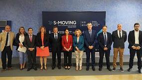 Foto de Más de un centenar de ponentes internacionales participan en S-Moving