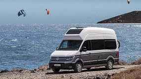 Foto de Volkswagen presenta su gama camper más completa en el Salón Internacional del Caravaning