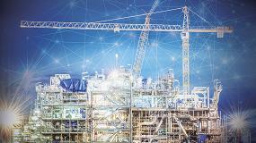 Foto de Hacia una transformación inteligente de los datos en las grandes industrias