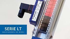 Foto de Indicadores de nivel por transmisión magnética Serie LT