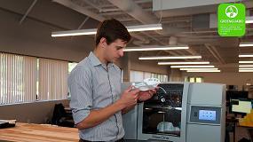 Foto de La impresora 3D industrial Rize One obtiene la primera certificación UL 2904 Greenguard