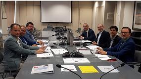Foto de La Fundación Santa María Albarracín, Antonio Garrido y César Manrique, galardonados en la I edición de los Premios Nacionales de Edificación