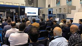 Foto de Maquinser acoge un seminario técnico sobre GE Additive