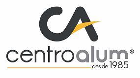 Foto de Centroalum, nuevo asociado de Asefave