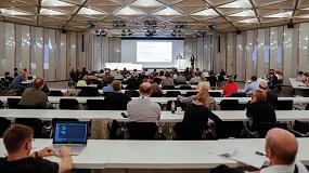 Foto de A+A 2019 plantea la evolución digital en la distribución de EPI en su conferencia internacional