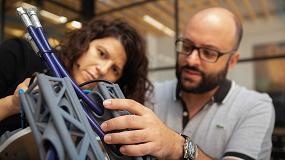 Foto de ¿Por qué es la manufactura aditiva una alternativa mucho más sostenible a la hora de fabricar?