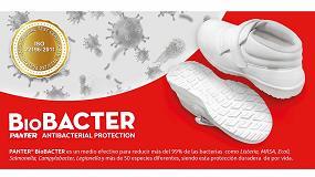 Foto de El Tratamiento BioBacter de Panter es efectivo frente a la Listeria