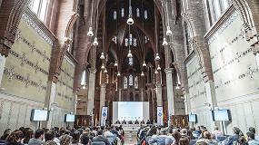 Foto de Más de 750 inscritos en el III Congreso de Innovación Logística