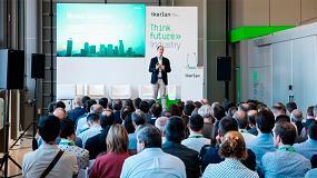 Foto de Digitalización, ciberseguridad y un desarrollo tecnológico orientado a las personas, claves en el futuro de la industria