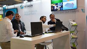 Foto de Hexagon Production Software participa en Industry de Barcelona con sus últimas novedades en software CAD/CAM/ERP