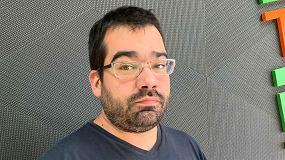 Foto de Entrevista a Albert Ruiz, presidente de ANEGS