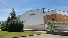 Foto de Metransa lleva más de 30 años dando servicio de mecanizado de alta calidad