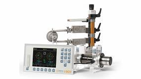 Foto de Control de proceso para máquinas de rectificado