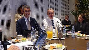 Foto de El sector químico prevé incrementar su cifra de negocio un 2,3% en 2019