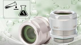 Foto de Prensaestopas para la industria química