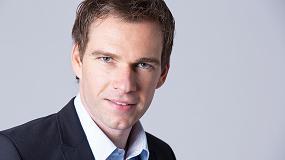 Foto de Entrevista a Wolfgang Rigo, gerente de Huppenkothen GmbH