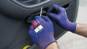 Foto de Tomás Bodero advierte de la prescripción incorrecta de 3 de cada 10 guantes en la industria
