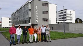 Foto de Altro se une a la Bauhausfest coincidiendo con la celebración de su centenario
