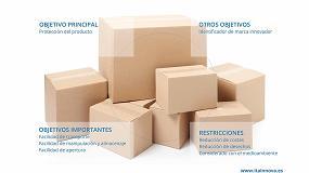 Foto de Simulación de embalaje y transporte: herramientas para hacer frente a los retos del transporte multimodal y el e-commerce