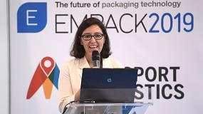 Foto de Empack y Transport Logistics Porto clausuran su V edición con expectativas de crecimiento para 2020