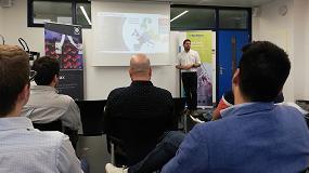 Foto de Tech Data y BCN3D reúnen a su canal de distribución