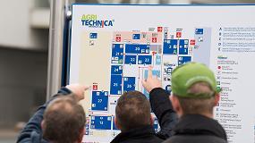 Foto de Agritechnica 2019: punto de encuentro global