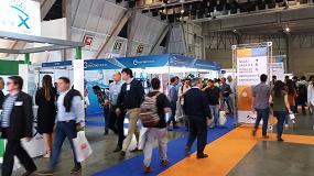Foto de Matelec Latinoamérica 2019 celebrará en noviembre su tercera edición junto con Genera Latinoamérica y la III Feria y Conferencia de las Energías Renovables Expo ERNC