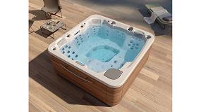 Foto de Aquavia Spa presenta diseño e innovación en Piscina & Wellness Barcelona