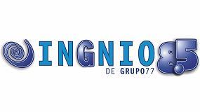 Foto de InGnio 8.5, de Grupo 77: software con valor añadido