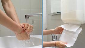 Foto de La hostelería, un sector clave en el apoyo al Día Mundial de la Higiene de Manos