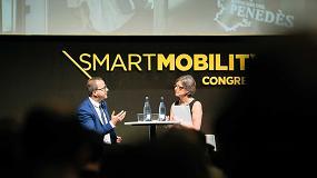 "Foto de Smart Mobility Congress ""allana el camino hacia la movilidad del mañana"""