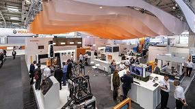 Foto de La fabricación inteligente de Renishaw vuelve a Industry Barcelona