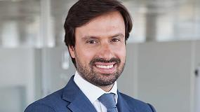 Foto de Nuno Marques, nuevo director de la marca Citroën para España y Portugal