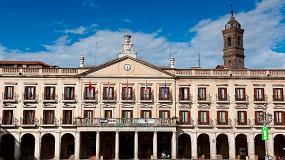 Foto de El Ayuntamiento de Vitoria invertirá 30 millones de euros en la mejora y mantenimiento de las instalaciones de a.c.s. y climatización de los edificios municipales