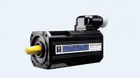 Foto de Motor Mavilor XtraforsPrime DSL, mayor eficiencia y reducción de costes en la automatización de maquinaria