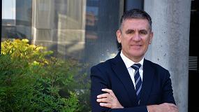 Fotografia de Albert Gómez, nuevo presidente de Anefhop