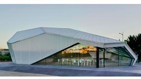 Fotografia de El Vivero de Empresas de Archena se hizo con el Premio Regional de los XX Premios de Arquitectura de la Región de Murcia