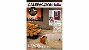 Foto de BigMat presenta su nuevo folleto de calefacción