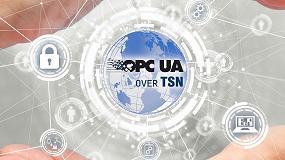 Foto de Preguntas frecuentes acerca de OPC UA sobre TSN